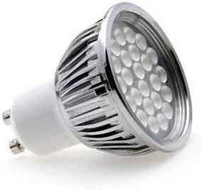 LED ECO GU10 Heathfield LED 5w bulb