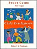 Child Development, Feldman, Robert S., 0137576420