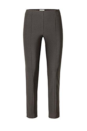 Pantalon Pantalon Gris Uni Stehmann Stehmann Pantalon Femme Uni Femme Gris Uni Stehmann HBnpS45