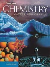 Chemistry Matter and Change Teaching Masters Booklet 2002