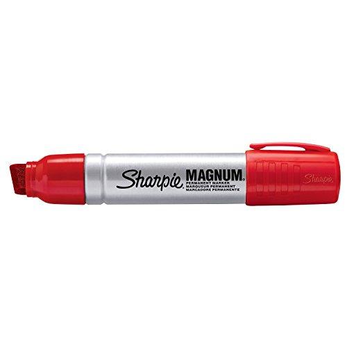 Sanford Sharpie Magnum Permanent Markers