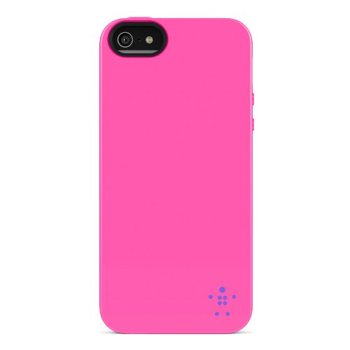 Belkin Grip Neon Cover iPhone