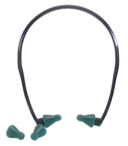 MSA Safety Works 818070 Band Style Hearing Protection by Safety Works