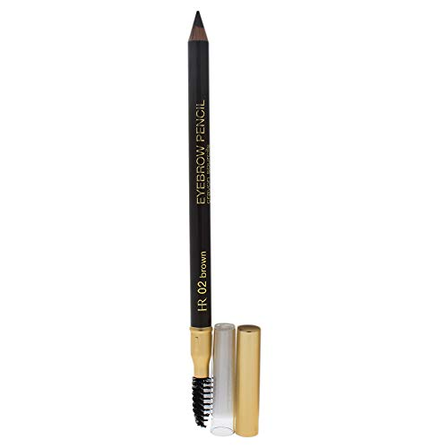 Helena Rubinstein Eyebrow Pencil, 02 Brown, 0.038 Ounce ()
