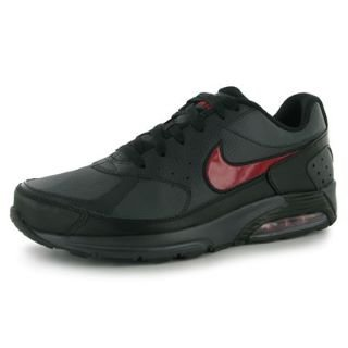 watch fd39f 2b280 Nike AIR MAX FAZE LEATHER MENS RUNNING SHOES SIZE UK 6 (I19)  Amazon.co.uk   Shoes   Bags