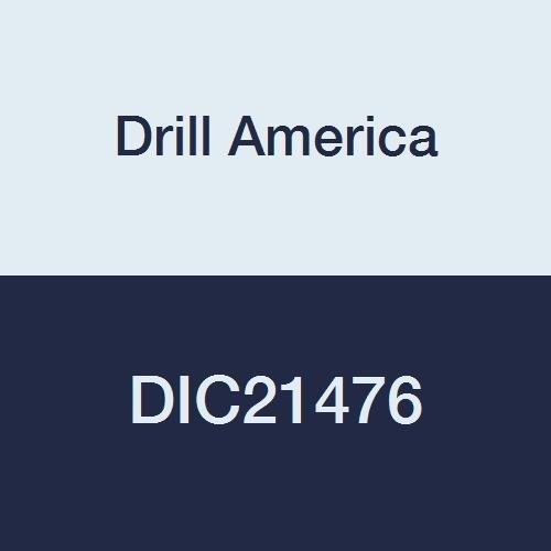 05 #FT50L005 16-20 Drill America DIC21476 File Handle