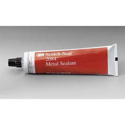 Ounce Scotch-Seal™ 2084 Aluminum Metal Sealer from 3M