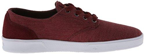 Emerica Chaussures Le Romero lacées Bordeaux