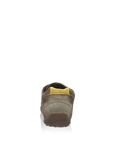 Cigar D Niedrige Schuhe Geox Herren Snake Uomo xAFqwnZBY1