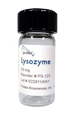 Protea PS-123-1 Lysozyme, 50 mg