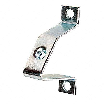 Bracket 2.83 in L PK10 Angled Steel PK10