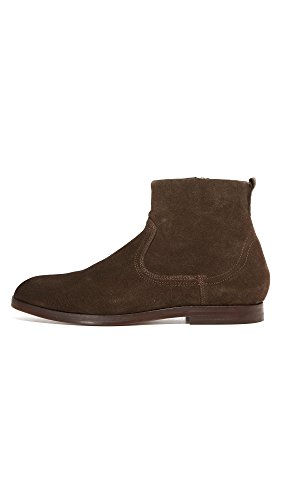 uomo uomo Brown Stivali marrone Stivali Hudson marrone Hudson 7vEzqvBZxw