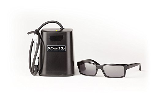 SoClean 2 Go Travel CPAP Equipment Cleaner by SoClean (Image #2)