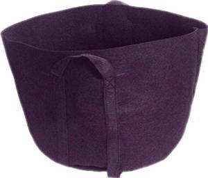 Mrgarden Fabric Aeration Grow Bag, with Sturdy Handles (10 Gal)