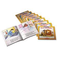 Educational Insights Long Vowels Reader (Set Of -