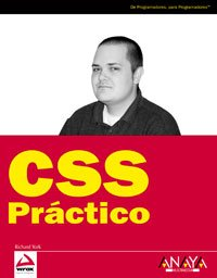 CSS Practico / CSS Instant Result (Spanish Edition) by Anaya Multimedia-Anaya Interactiva