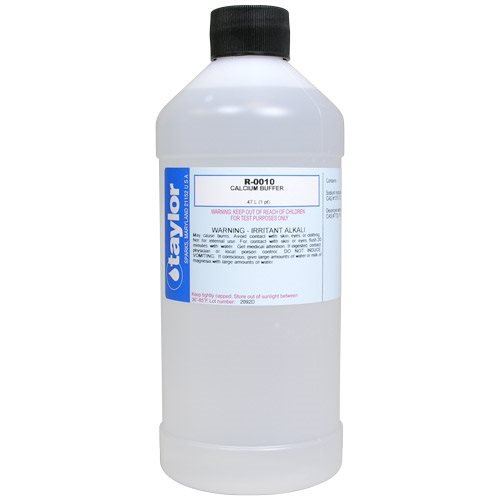Taylor Replacement Reagents Calcium Buffer #10 - 16 oz. ()