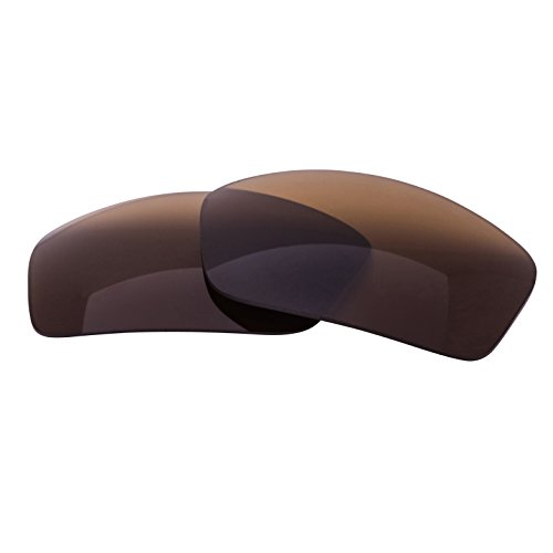- LenzFlip Replacement Lenses Compatible with Maui Jim PEAHI - Brown