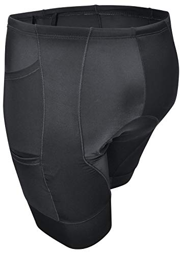 De Soto Mobius Tri Short 4-Pocket (Black, Small) by De Soto (Image #5)