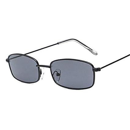 MDKCDUBP Gafas De Sol Unisex Nuevas Gafas De Sol ...