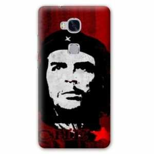 Case Carcasa Huawei Honor 5X Cheguevara - - Che rouge N ...
