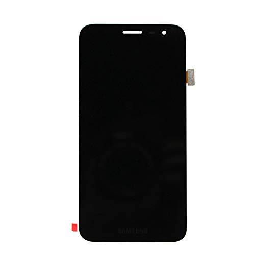 LCD Display Digitizer Touch Screen Assembly Replacement for Samsung Galaxy J2 Core J260 J260M J260F 5.0 inch (Black) by TheCoolCube