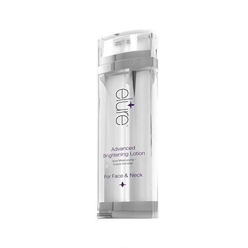 - elure Advanced Brightening Lotion (45ml/1.5 floz)