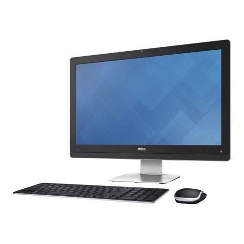 Dell Wyse 5040 FHD (1920 x 1080) 21.5-inch All-in-One Thin Client (AMD G-T48E, 2GB Ram, 8GB Flash SSD, AMD Radeon HD 6250, 3-Year Warranty) Wyse Thin OS (Renewed)