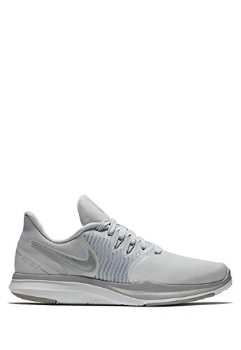Nike Women's In-Season TR 8 Cross Training Shoes (8 M US, Pure Platinum/Wolf Grey)