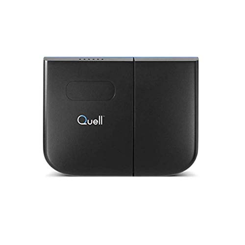 Quell .0 Pain Relief Technology (206 Version), Black, 1 Count (Pack of 1)