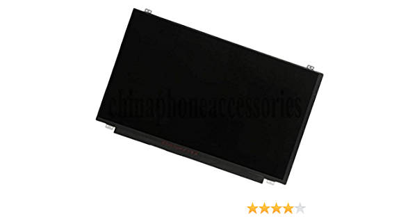 Non-Touch New Substitute Only MSI GS Series GS63VR 6RF Stealth Pro 15.6 FHD WUXGA 1080P eDP Slim LCD LED IPS Screen Generic LCD Display Replacement FITS