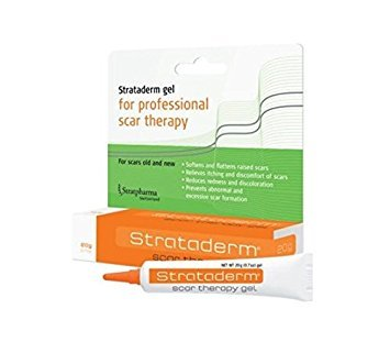 Strataderm Gel for Professional Scar Therapy 20g / 0.7oz