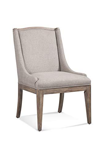 Bassett Mirror Buxton Parsons Chair 4940-DR-800 (Bassett Dining)
