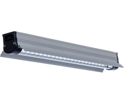 Jump Start 12W 1' LED Strip/Reflector Fixture
