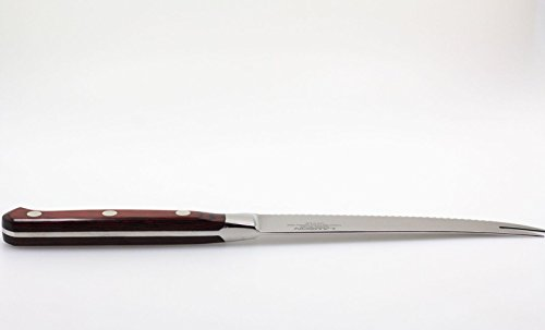 Lamson Silver Forged 5-Inch Tomato Knife, Serrated Edge by Lamson (Image #1)