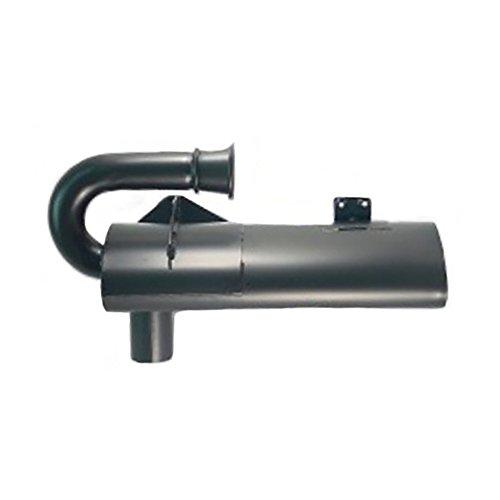 John Deere Crawler (AT166078 New Muffler For John Deere Crawler Loader 450G 455G 550G 555G 650G)