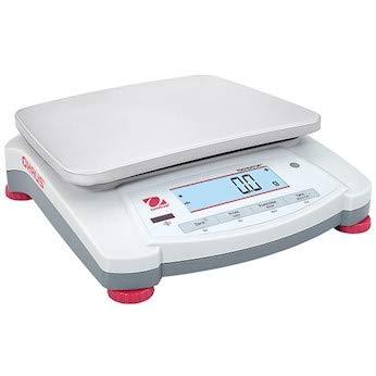 Ohaus Navigator NVT2201 Portable Balance; 2,200 g x 0.1 g ()