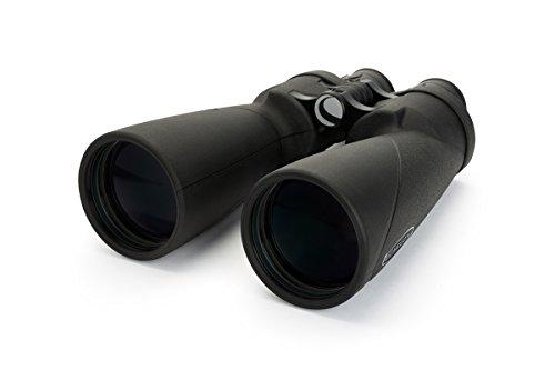 Celestron 71454 Echelon 20x70 Binoculars (Black) (Best Stargazing In Southern California)