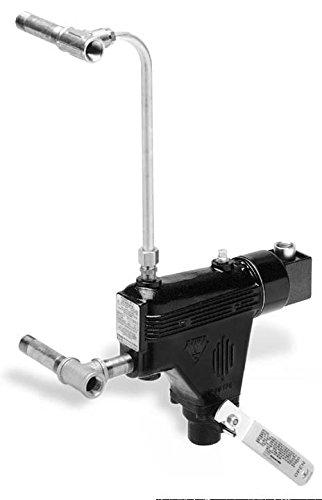 ITT McDonnell Miller 67M 149700 Low Water Cut Off Boiler Control with Manual Reset - Mcdonnell Miller Boiler Controls