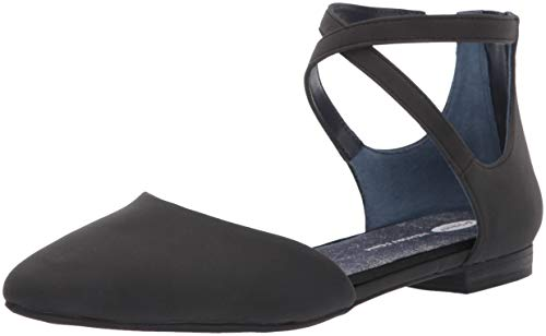 Dr. Scholl's Shoes Women's Adjustify Ballet Flat