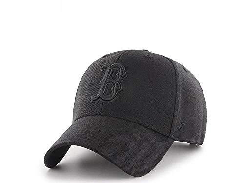 nbsp;MLB Negras 47Brand béisbol Red Gorra del de Cappy nbsp;– Sox bosten Uq0rwUxzH
