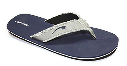 Speed Flop 13 Just Size 14 Sandals Large 15 Mens Navy Flip 4q8wTd7