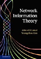 Network Information Theory Front Cover