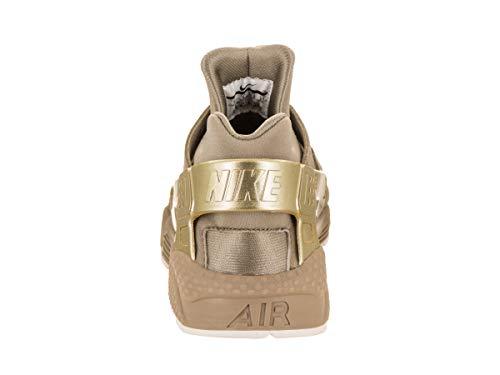 Royaume Air Voile unis 8 Nike Kaki 9 Run uni Shoe Coin Gold Tats mtlc Running Homme Prm Huarache aUxqU51