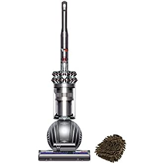Dyson Cinetic Big Ball Animal Allergy Upright Vacuum Plus (Complete Set) w/ Gift: Premium Microfiber Cleaner