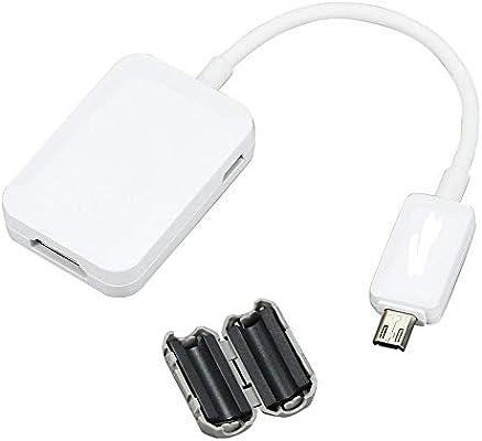 MHL a HDMI Cable Adaptador para Samsung Galaxy S5 I9600 by ...