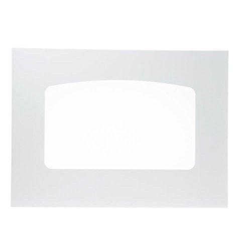 ge oven glass door - 1