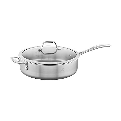 zwilling stainless steel cookware - 9