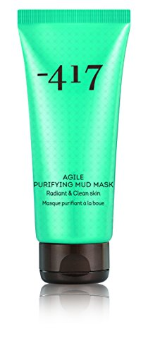 -417 Agile Purifying Mud Mask – Precious Mineral Complex – Dead - Directions To Macy's