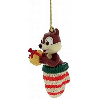 Amazon.com: Disney Christmas Magic Ornament – Goofy: Home ...